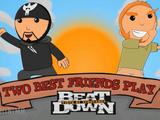 Beatdown Fists of Vengeance