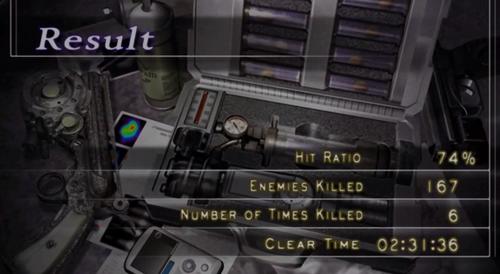 Resident Evil 4 HD | Zaibatsupedia | FANDOM powered by Wikia
