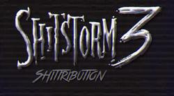 Shitstorm 3 Shittribution