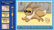 Best Sisters Pokemon Eevee