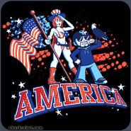 Merch Matt's America