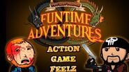 The Feel of Action Games Thumb Action Game Feelz