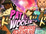 Pat and Woolie's Bizarre Adventure