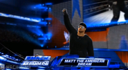 Matt the American Dream