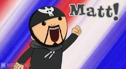 Matt Intro