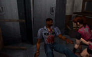 RE2 Will Smith