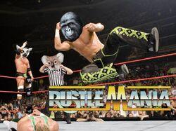 Rustle-mania