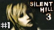 Silent Hill 3 LP Thumb