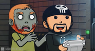 ZombiU Pat