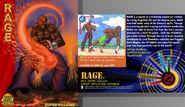 Zaibatsu Cards RAGE Gulthrax