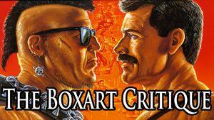 Final Fight Boxart