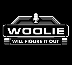 Woolie Figure Out