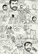 Ryse Comic L