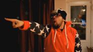 WWE 2K15 Matt