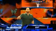Pat Smackdown