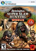 Super Slam Hunting Woolie Christopher