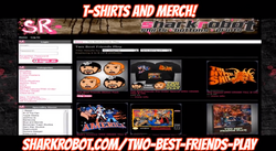 Best Friends Merchandise