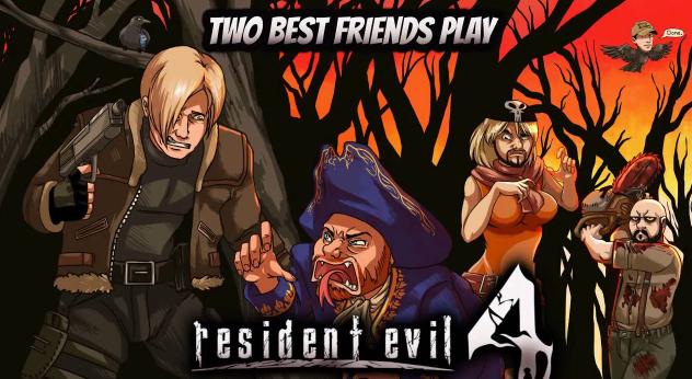 Resident Evil 4 Hd Zaibatsupedia Fandom
