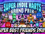 Super Indie Karts Grand Prix
