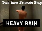 Heavy Rain (Full Let's Play)