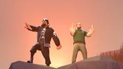 Two Best Friends Intro SFM by GoogleyGareth