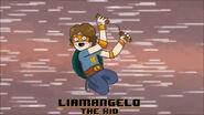 Turtle Week Liamangelo