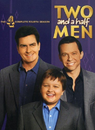 Two and a Half Men The Complete Fourth Season