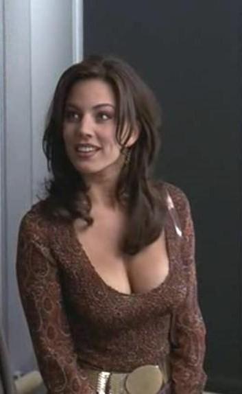 Krista Allen naked 652