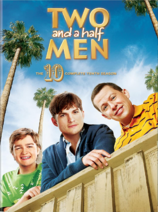 Two and a Half Men The Complete Tenth Season