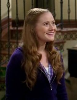 Megan | Two and a Half Men Wiki | FANDOM powered by Wikia