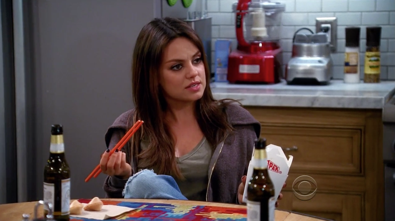 two and a half men sophie winkleman