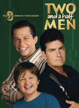 Two and a Half Men The Complete Third Season