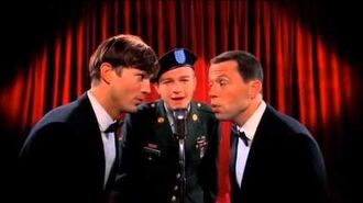 Two and a Half Men Intro - Season 12