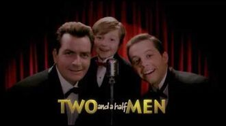 Two and a Half Men Season 1 intro song-0