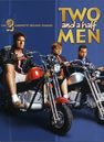 Two and a Half Men The Complete Second Season