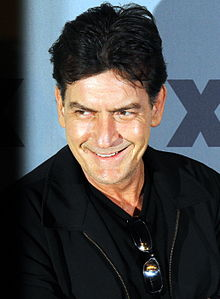 220px-Charlie Sheen 2012