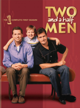 Two and a Half Men The Complete First Season