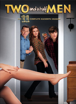 Two and a Half Men The Complete Eleventh Season
