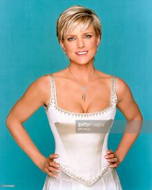 Courtney Thorne Smith Two And A Half Men Wiki Fandom Powered By
