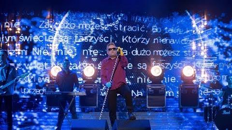 Kasia Popowska jako Muniek Staszczyk T