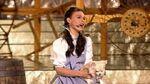 """Natalia Krakowiak jako Judy Garland """"Czarnoksiężnik z Oz"""" - Twoja Twarz Brzmi Znajomo"""