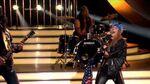Agnieszka Włodarczyk jako Axl Rose (Guns'N'Roses) - Twoja Twarz Brzmi Znajomo