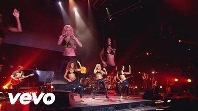 Shakira - Loca (Live From Paris)