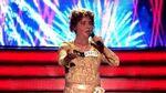Monika Dryl jako Susan Boyle Twoja twarz brzmi znajomo