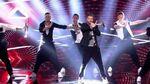 Kamil Bijoś jako Justin Timberlake - Twoja Twarz Brzmi Znajomo