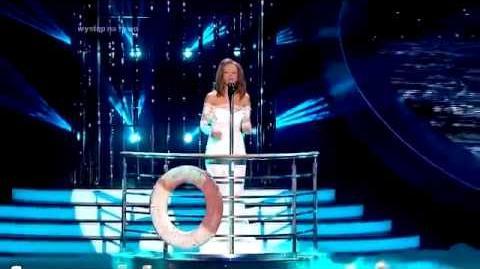 Twoja Twarz Brzmo Znajomo - Paulla jako Céline Dion