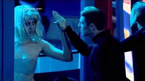 Artur Chamski jako Justin Timberlake - Twoja Twarz Brzmi Znajomo