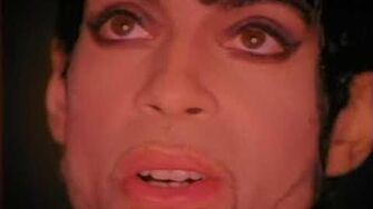 Prince - The Most Beautiful Girl in The World (Official Music Video)