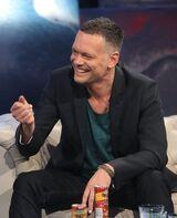 Krzysztof Antkowiak (Piosenkarz)
