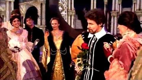 Monika Dryl jako Plácido Domingo Twoja twarz brzmi znajomo